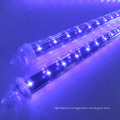 48DMX Channels DMX512 Digital Outdoor LED Meteor Tube Light