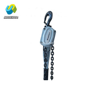 Hand Lift Kecil GL-Series Lever Chain Hoist