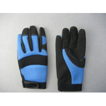 Microfiber Mechanic Work Glove