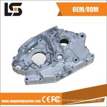 Piezas de repuesto de fundición a presión de aluminio