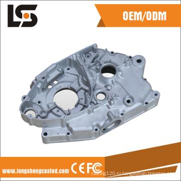 Высокоточное современное Подгонянный OEM алюминиевого литья автозапчастей