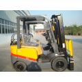Empilhadeira da gasolina da qualidade superior 4Ton 3m 4.5m 5m empilhadeira de 6m LPG 4 toneladas
