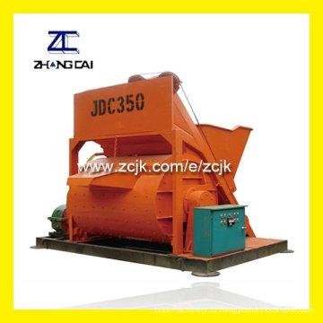 Zcjk Single Shaft Бетоносмеситель (JDC350)