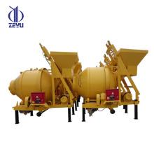 Sello de aceite como camión mezclador de carga automática