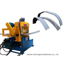 Yx65-400-433 Automatic Hydraulic Metal Crimping Curving Machine