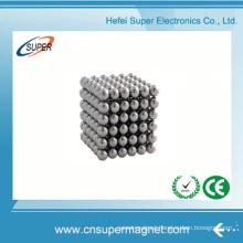 High Quality Cheap Neodymium Magnet Ball