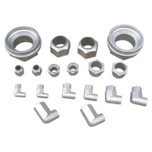 Stainless Steel Fittings