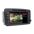 Android GPS Radio För Benz ML W163 2002-2005