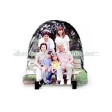 Sublimation photo ardoise / Rock Photo / Wedding Photo sublimation bricolage / vente en gros