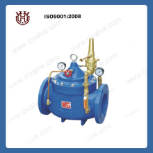 800X pressure difference balance valve for water systerm