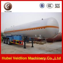 3-Achs-LPG / Propan / Dme / Isobutan-Tank-Sattelauflieger