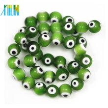 2012 nouveau design turc perles artisanat / beaucoup de formes perles de verre