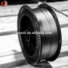 Fio de tântalo de alta qualidade da fonte da manufatura de China para a evaporação