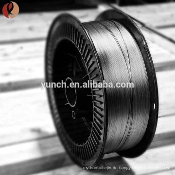 China Manufacture liefern hochwertige Tantal-Draht für die Verdunstung