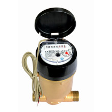 Объемный расходомер воды (PD-SDC-H-LXHT-8 + 1-2)