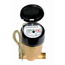 Volumetric Water Meter (PD-SDC-H-LXHT-8+1-2)