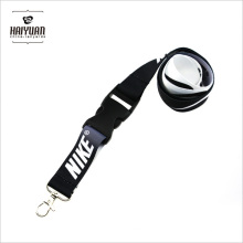 Sublimation Printing Lanyard with Gradient Color