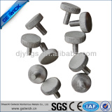 High Quality Tantalum Screws