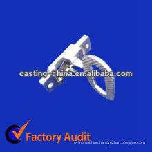 precision saddle grey iron casting