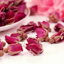 Factory Price Rose Tea Dried Rose Buds For Tea French Rose Tea