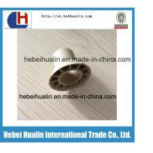Tampa de tubo de PVC para tubo de plástico para Fomrwork China Cone Made in China Cone