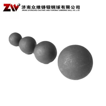 Forged Ball Mill Grinding Media For Mine