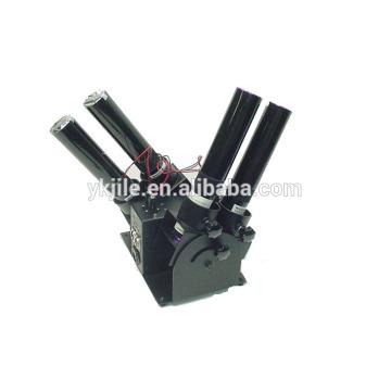 Happiness Confetti & Streamer Launchers Four Shots) Electric Launcher Confetti Machine