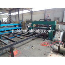 Gratings Welding Machines for Grill Guard Mesh Panels