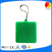 EN 13356 promotion keychain