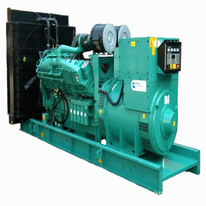 388kVA Cummins Engine Diesel Generator Set