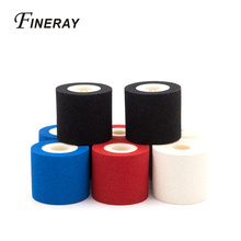 Hot selling XJ type color red/white/blue hot ink roller 36mm*32mm hot ink roll with good quality