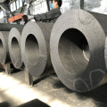 UHP 600mm Graphite Electrode with Lower Unit Consumption