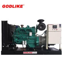 Hot Sale 200kw / 250kVA Diesel groupe électrogène électrique / Moteurs de l'Ouest avec Ce