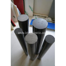 Rigid Extrution Solid PVC rod
