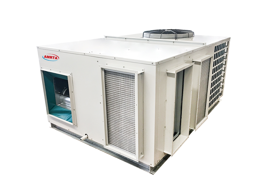 Portable Unitary Industrial Chiller