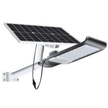 Energía Solar Iluminación 100W LED Farola