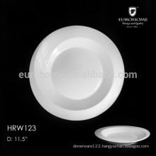 Wholesale dinner plates,cheap dinner plates for weddings,wholesale ceramic plate
