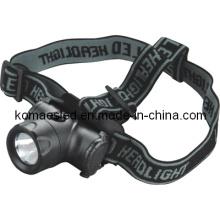 1W Hochleistungs-LED-Scheinwerfer