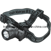 1W High Power LED Headlight
