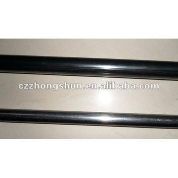 hot sell bright steel tube/ pipe black pipe ASTM API anneal polishing