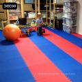 1Mx1M T Pattern MMA Judo Tatami Gym Floor Mat
