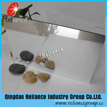 1.3mm-6mm Glass Mirror/Aluminum Mirror/Silver Mirror/Float Mirror/High Quanlity Mirror