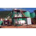 Equipamento de mineração de ouro barato / Tanque de Lixiviação de Agitação