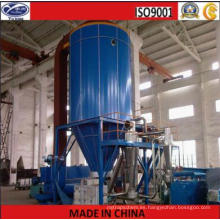 Spray Dryer para Humic Acid Powder