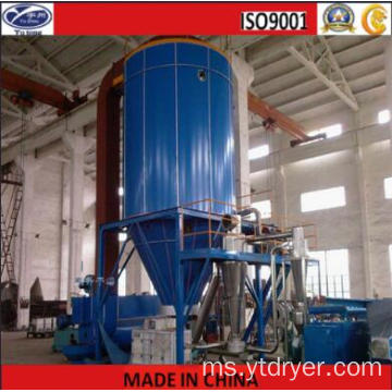 Spray Dryer for Humic Acid Powder