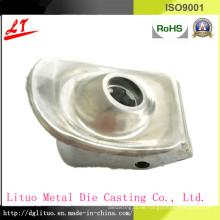 Aluminium-Druckguss-Sicherheitsgurt-Oberseiten-Verschluss-Teile
