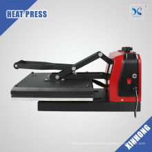 HP3802-N Manuelle LCD-Controller Heat Press Machine Kundenspezifische T-Shirt Druckmaschine