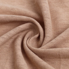 Wholesale Eco-Friendly Linen Jersey Knitted fabric