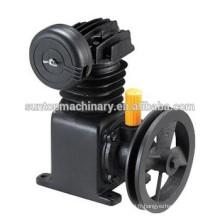 Pompe de compresseur d'air de 1hp un cylindre