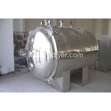 Vacuum tray dryer(Vacuum dryer ) for citrulline